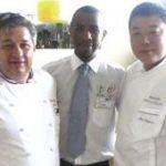 Andy Rakotondrasoa, Coach Restaurant & Hébergement