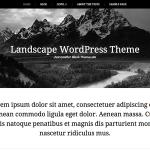 PackBlog Landscape