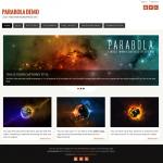 PackBlog Parabola