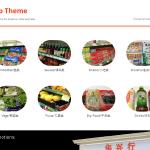 PackBlog thème Shop
