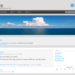 PackBlog thème StartupWP