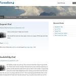 PackBlog thème Tweaker4