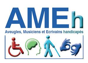 Association des Aveugles, Musiciens et Écrivains Handicapés (l'A.M.E.h)